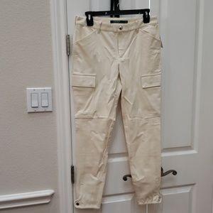2086b09c Women Ralph Lauren Cargo Pants on Poshmark